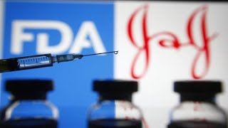 The FDA Found Poor Conditions At A Plant That Ruined Millions Of J&J Vaccine Doses