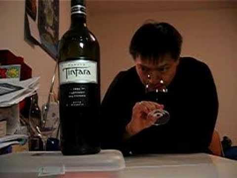 Wine Tasting 49: 1999 Hardys Tintara Cab.Sauvignon Australia