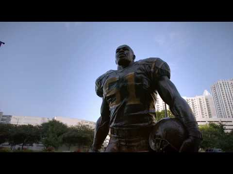 Sam Mills: A Football Life Extended Trailer | NFL Films