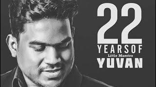 22 Years of Yuvąnism | Yuvan Shankar Raja | Trios Talkies