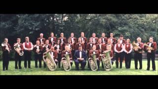 Bodmin Town Band Singin