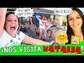 😱 ¡¡Un día con NATALIA de ExpCASEROS!! 💥 💦 ¡Tiramos a Natalia y a nuestra MADRE a la Piscina! 🤣