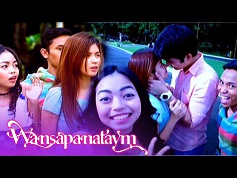 Wansapanataym: Candy's Love