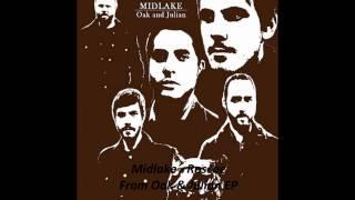 Midlake - Roscoe (acoustic version) , Oak&Julian EP