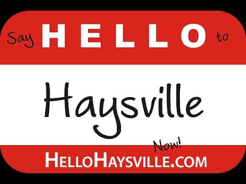 Haysville, KS Bike Path Tour and USD 261 Overview *Revised*