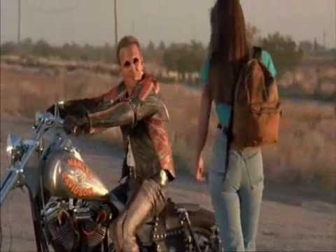 Harley Davidson and the Marlboro Man Ending - YouTube