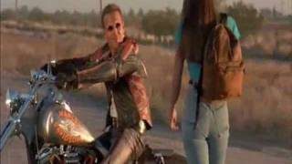 Harley Davidson and the Marlboro Man Ending