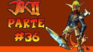 Jak 2 El Renegado | Guia Y Walkthrough En Español | Parte #36 (89% Conseguido)