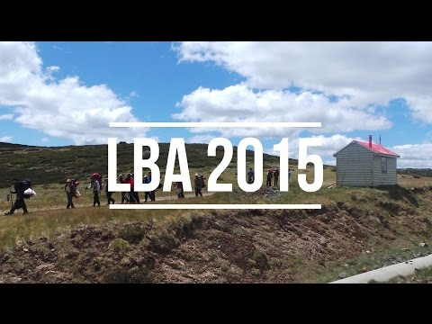 LBA 2015 - Trip to the Alps