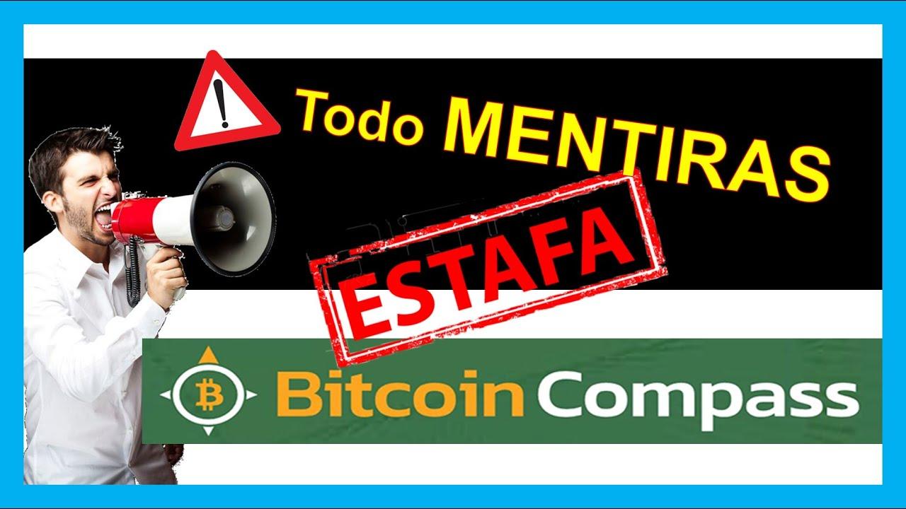 bitcoin compass net