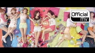 Repeat youtube video 9MUSES(나인뮤지스) _ Dolls(돌스) MV