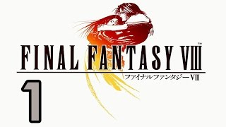 Final Fantasy VIII #1 - Quistis de Mairena