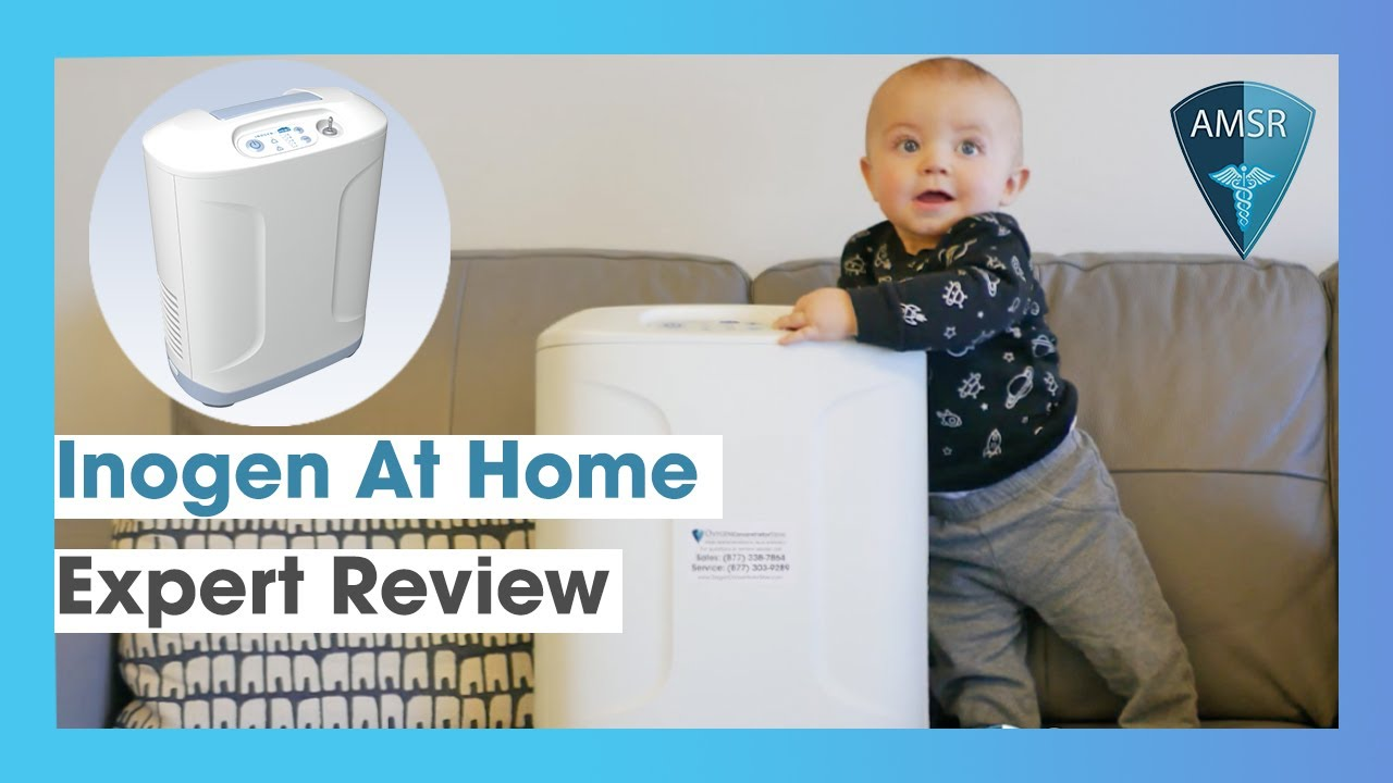 Imogene at Home Expert Review