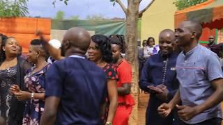 Ev. John Kay- Nau na Mwaitu A song performed during his father's burial SMS [SKIZA 8562497] to 811