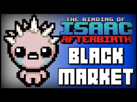 Black Market - Isaac Afterbirth [103]