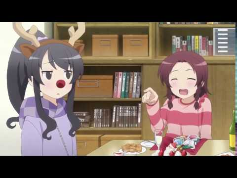 Futsuu no Joshikousei ga Locodol Yatte Mita OVA - Shouko Noda Laughing