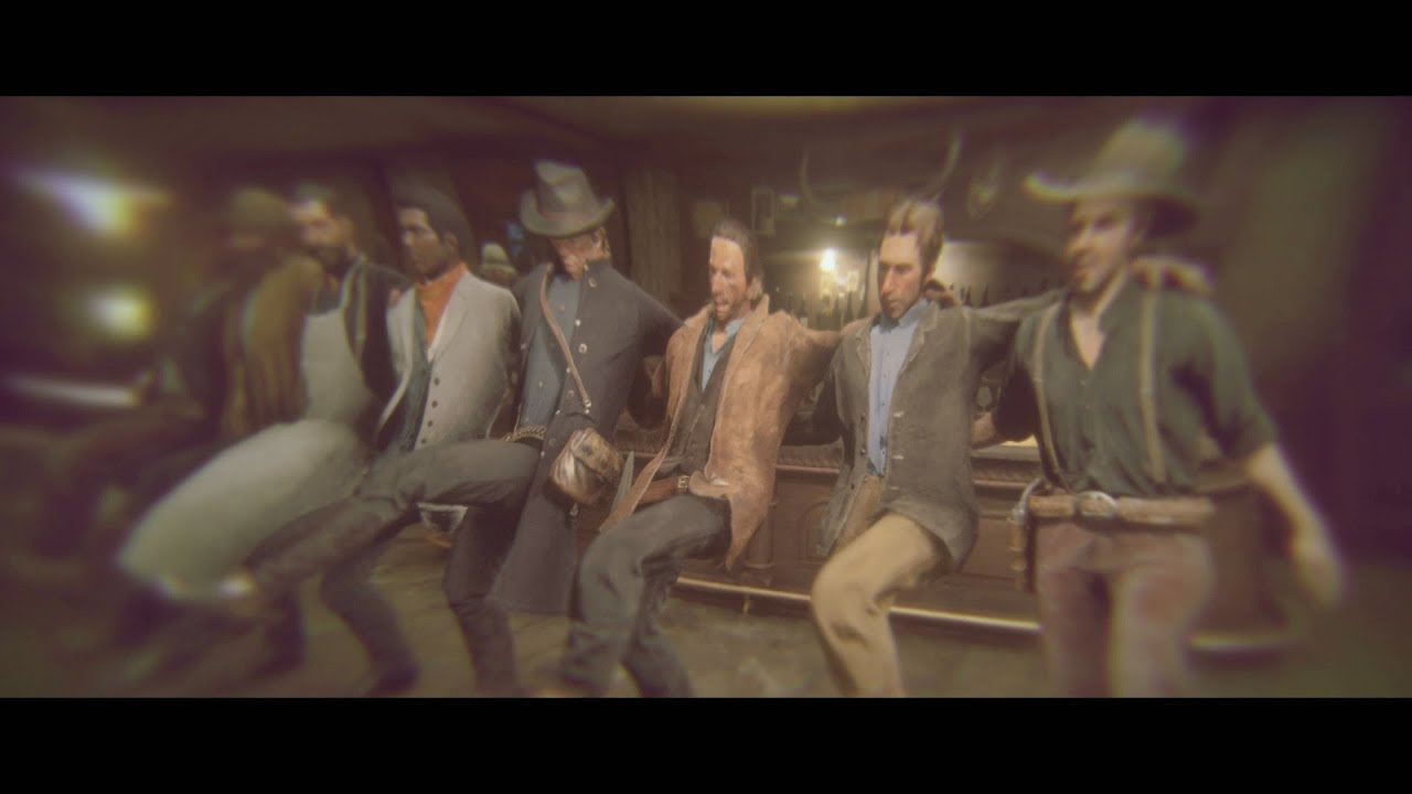 Image result for red dead 2 lenny