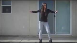 Dance Moms World Of Dance Girl On Rord Form U.S.A. Video