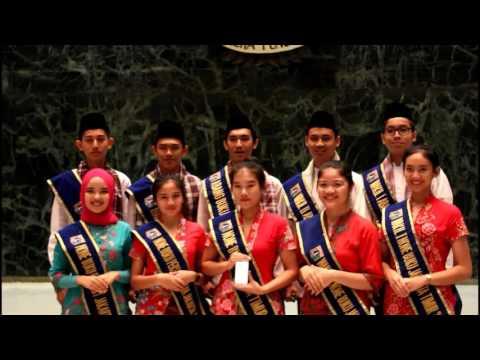 Gubernur DKI Jakarta menerima ABNONKU Jakarta Timur 2016