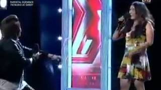 KZ Tandingan Audition   The X Factor Philippines 2012 Full