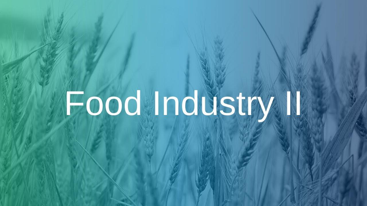 Food Industry in Mecklenburg-Vorpommern
