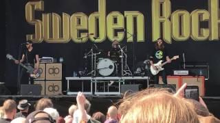King's X - Pray - Sweden Rock 2017