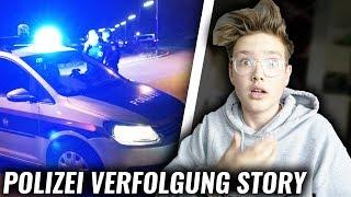 Unsere kranke Polizei STORY! - Creepy Storytime!