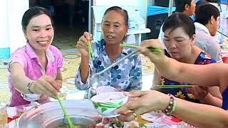 Đám cưới Hoàng Sơn với Bảo Trân TX duyên hải Trà Vinh 4