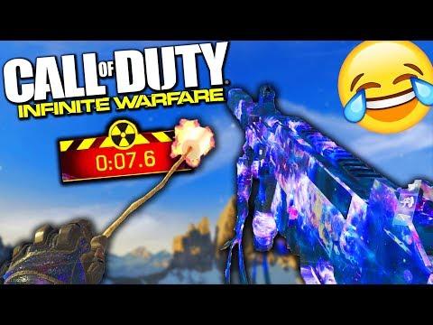 Infinite Warfare Is Still...😂