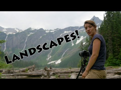 Landscape Photography Essentials