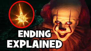 IT Chapter 2 EXPLAINED \u0026 EASTER EGGS You Missed!