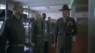 Germano mosconi vs sergente Hartman