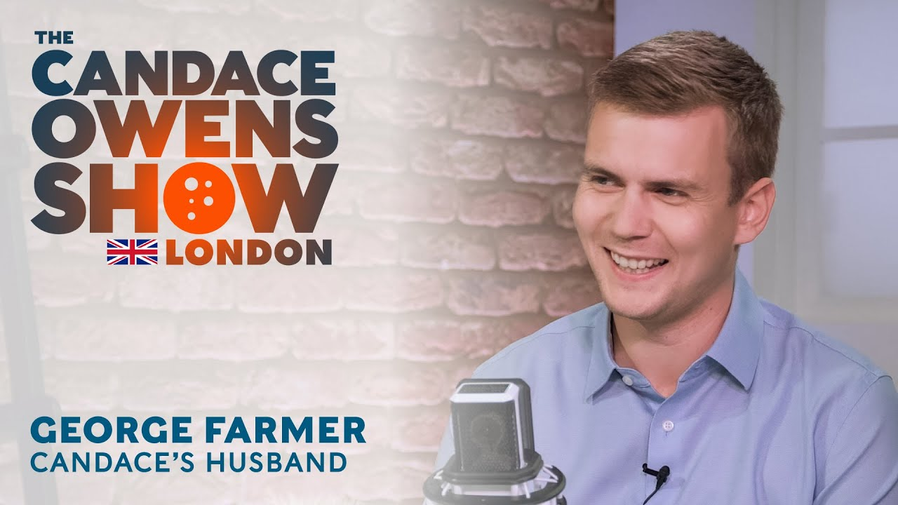 PragerU The Candace Owens Show: George Farmer