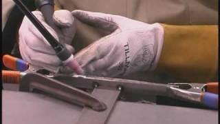 Сварка фольги (TIG)(, 2010-01-12T08:31:48.000Z)