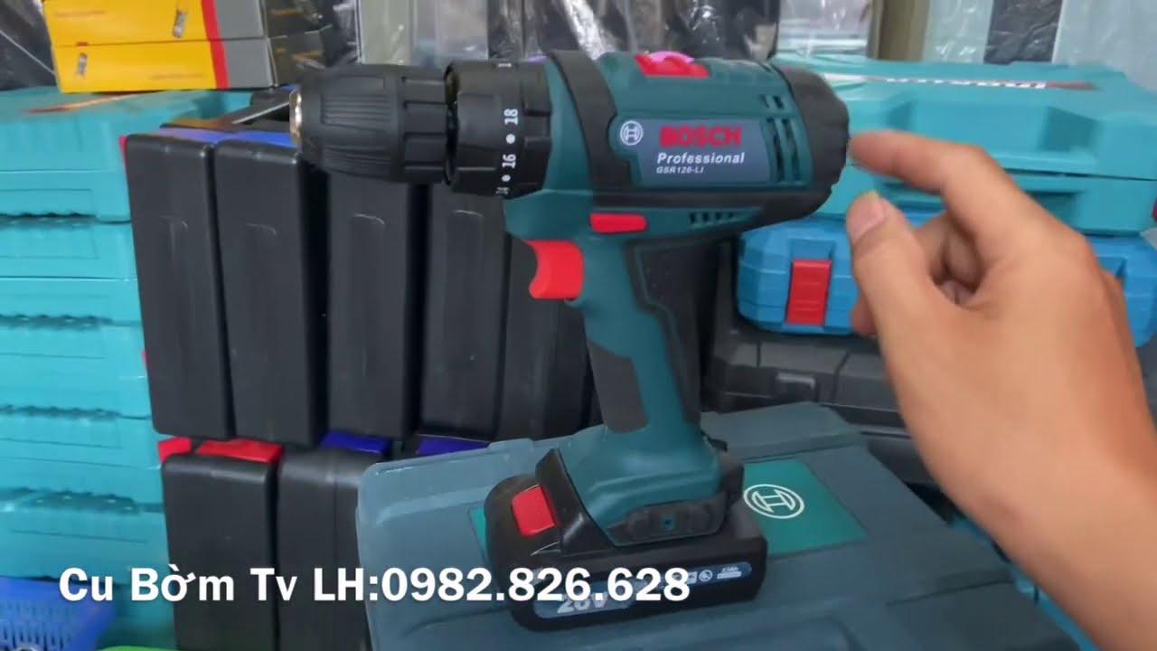Báo giá phụ kiện chế quạt   Khoan pin Makita/Hitachi/Dewalt/Bosch   Đồng hồ 3266TD