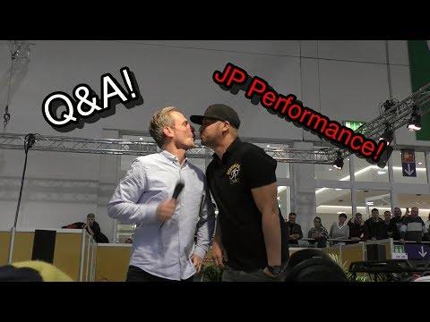 JP Performance - Frage-Antwort Q&A | Wie oft wurde JP geblitzt?