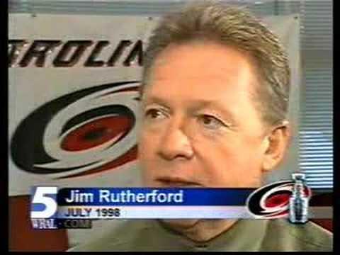 News Story about Carolina Hurricanes 1997-2002