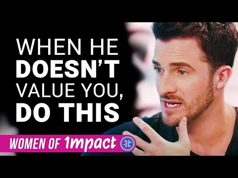 Relationship Expert on How to PROTECT Yourself From Getting HURT When In LOVE | Matthew Hussey
