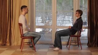 Интервью с Михаилом
