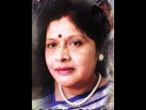 Vidushi Dalia Rahut sings Bhairavi Dadra 'Chala re pardesia'