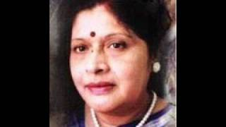 vidushi dalia rahut sings bhairavi dadra chala re pardesia