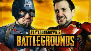 CIVIL WAR | PlayerUnknown's Battlegrounds