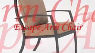 Modern Furniture, Modern Outdoor Metal Chair