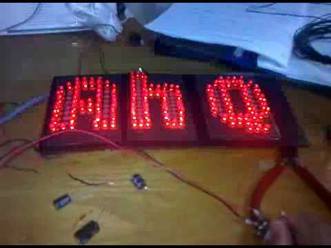 how to use a 555 timer to flash a led