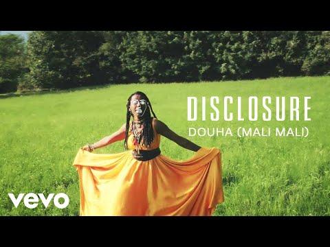 Disclosure, Fatoumata Diawara - Douha (Mali Mali)