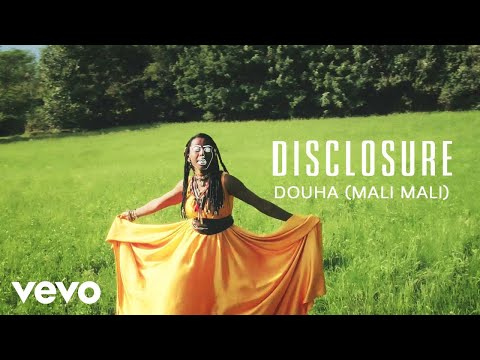 Douha (Mali Mali) - & Fatoumata Diawara