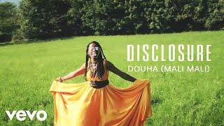 Смотреть клип Disclosure, Fatoumata Diawara - Douha