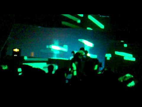 dOP live @ RMC 2011