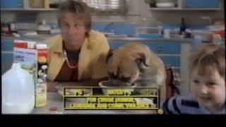 See Spot Run (2001) Teaser (VHS Capture)