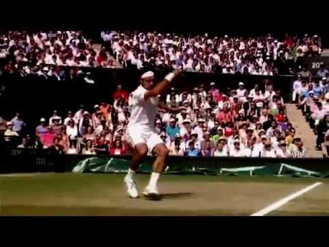 Roger Federer - A Genius (HD)